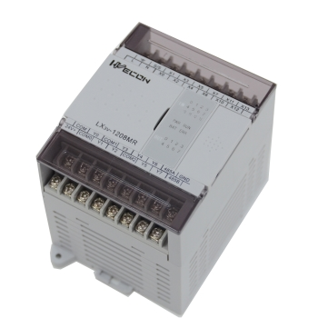 Wecon 12/8 Input/Output Relay
